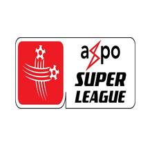 TF 30+ Axpo Super League 2010/11