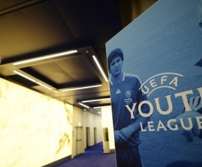 UEFA Youth League 2013/14